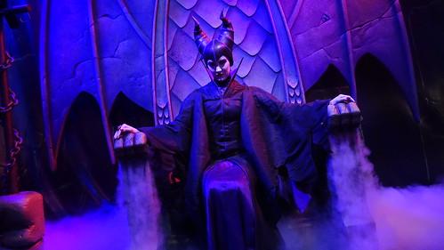Club Villain at Disney's Hollywood Studios in Disney World (132)