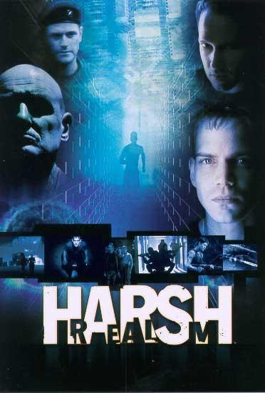 Harsh Realm - Poster 1