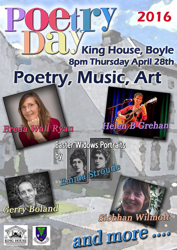 Poetry at King House