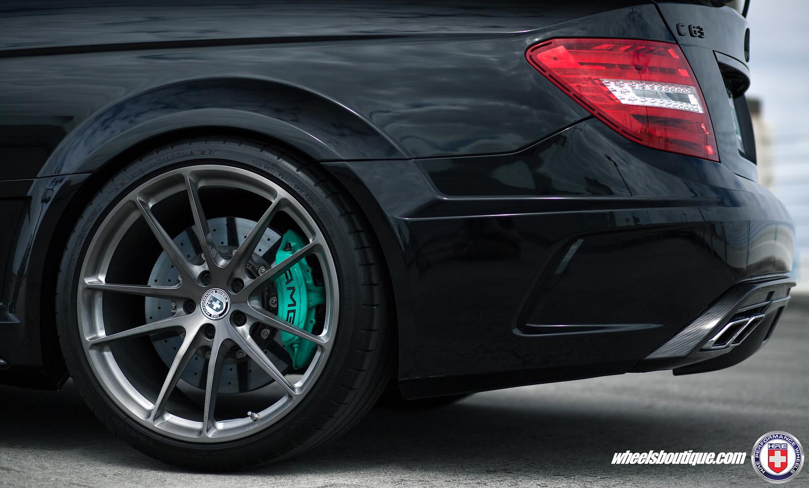 All Types amg black series wheels : C63 Black Series Exhaust - best option - MBWorld.org Forums