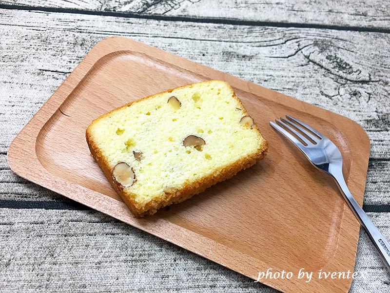 12刀口力彌月蛋糕波波諾諾bobonono磅蛋糕甜酒杏仁