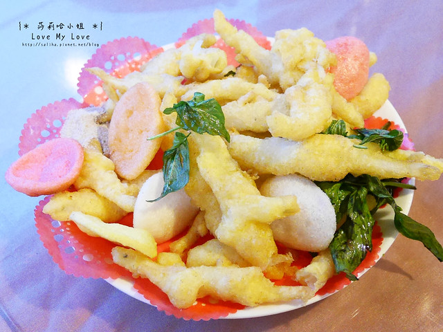 新竹南寮漁港海鮮大餐美食大蛤蜊 (2)