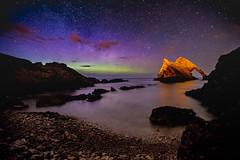Bowfiddle Rock Aurora