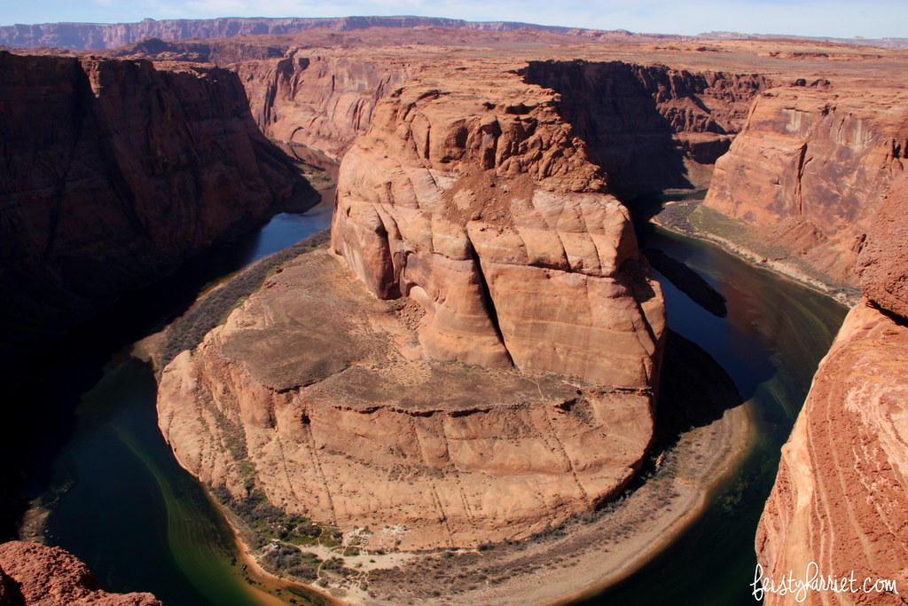 Horseshoe Bend 1_feistyharriet_March 2016