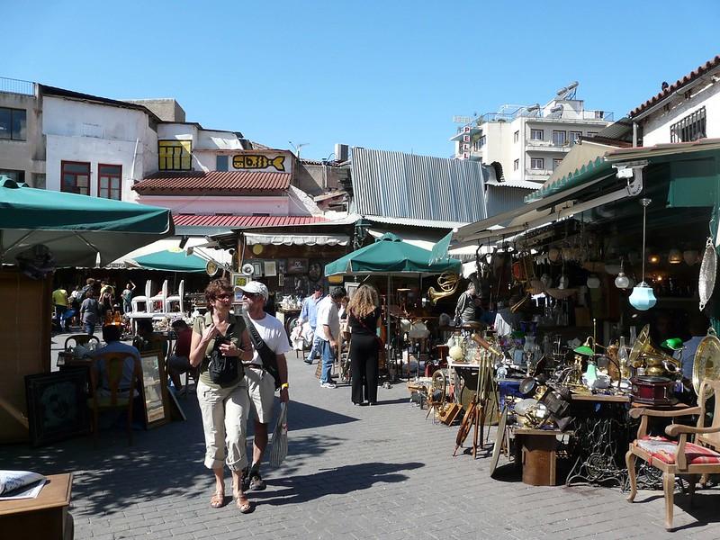 Feira de Monastiraki