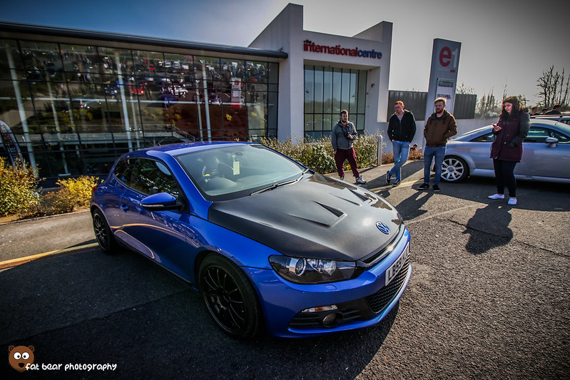 VW Scirocco CR170 - CBBB - performance build - Page 4