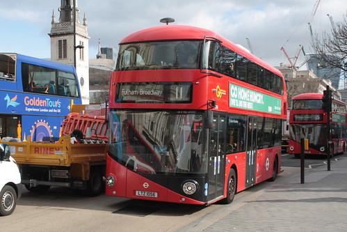 London General LT56 LTZ1056