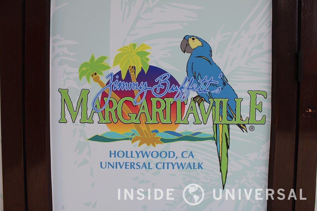 Jimmy Buffett's Margaritaville is coming to CityWalk Hollywood, replacing Jillian's Hi-Life Lanes