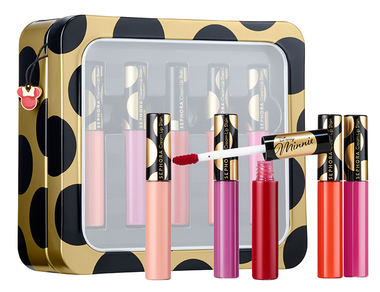 Sephora Minnie Mouse Collection for Spring 2016