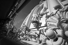 Capitol Dome Restoration - March 2016