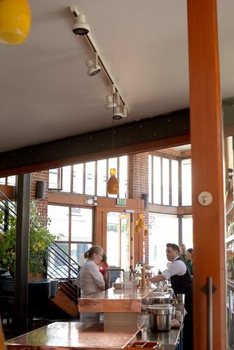 Zuni Café - San Francisco