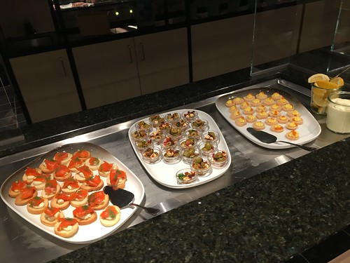 3 Mar - Sumptuous buffet dinner