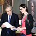 Secretary General Met with Civil Society Representatives