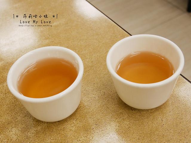 台北西門町美食餐廳推薦美觀園生魚片飯 (8)
