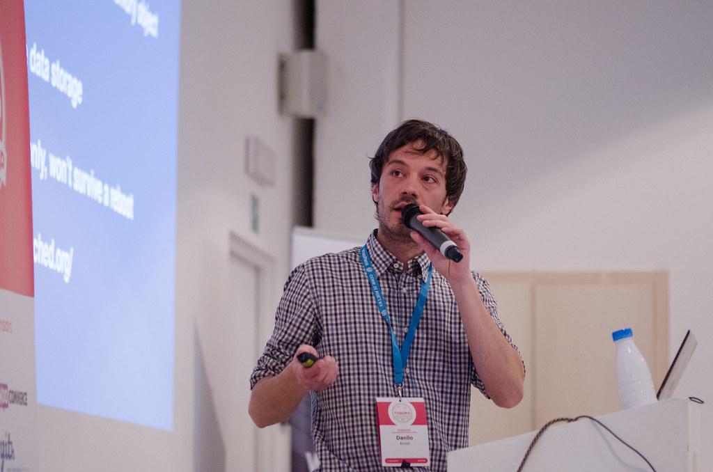 WordCamp Torino 2016