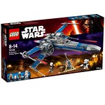 LEGO Star Wars 75149 Resistance X-Wing Fighter box