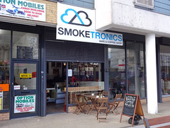 Picture of Smoketronics, 187 London Road