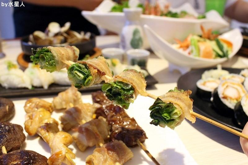 26298931441 67feda4b06 b - 熱血採訪 | 台中北屯【雲鳥日式料理】生意好好的平價日本料理