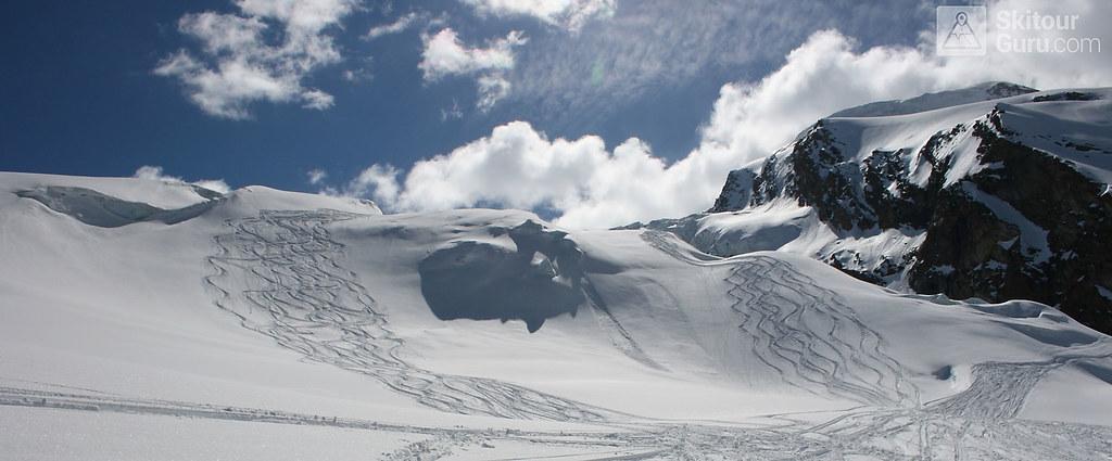 Alphubel Walliser Alpen / Alpes valaisannes Switzerland photo 33