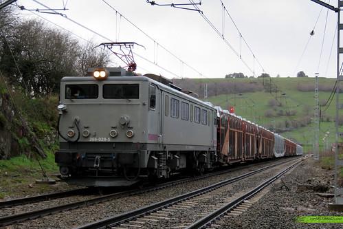 269-029 con Portaautos