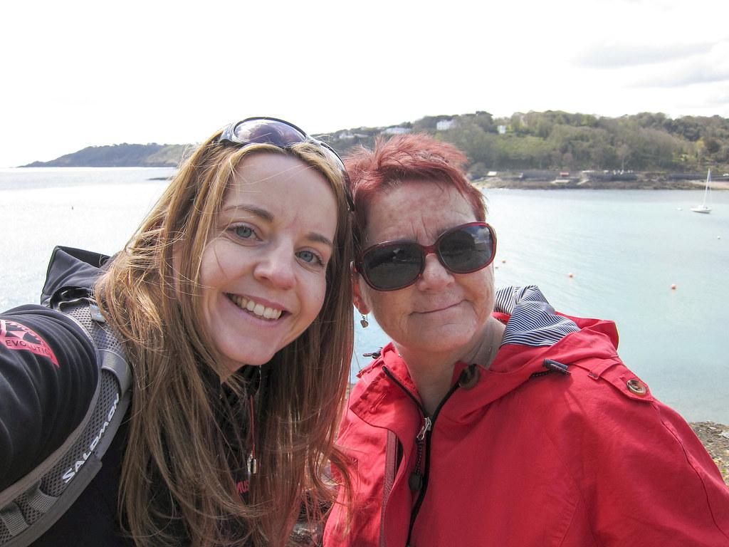Emily & Mary Castle Cornet, Guernsey