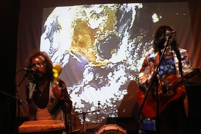 TAU @ Lisbon Psych Fest 2016