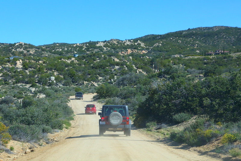 IMG_2656 ABF Hikes  & Hops on the PCT near Anza