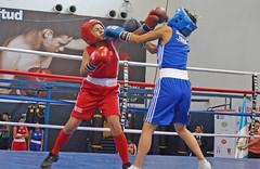 Katerine Morales (rojo) Yulisa Marroquín (2)