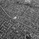 Melbourne Suburbia