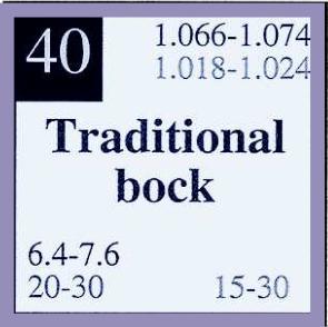 40-bock