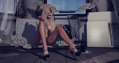 Style 843 KINKY