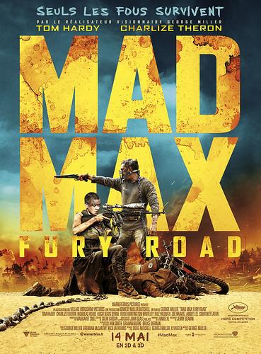 mad max, fury road