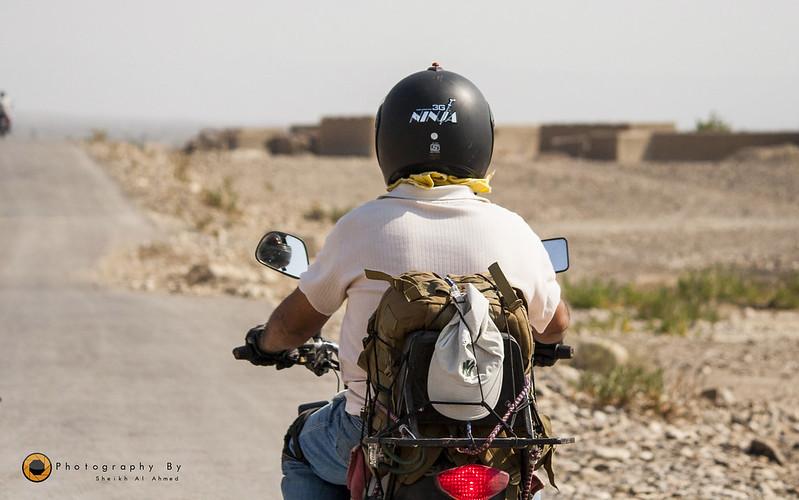 Trip to Cave City (Gondhrani) & Shirin Farhad Shrine (Awaran Road) on Bikes - 24060840802 f843c5722b c