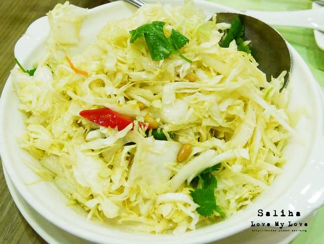 大坪林捷運站附近美食餐廳素食小蔬杭 (7)