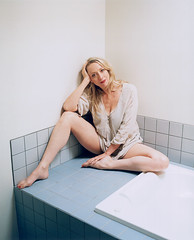 40 Portraits: Melissa Madden Gray