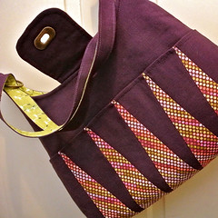 Backgammon Bag