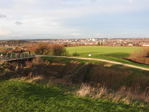 Sandal Wakefield View