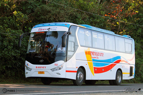 auto bus lines society hino barney philippine jac enthusiasts 55645 philbes j08eut hfc6108h hfc6101ky