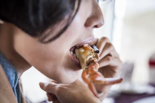 沒到過阿霞飯店,別說你吃過紅蟳米糕!(同場加映錦霞樓食記) (27)