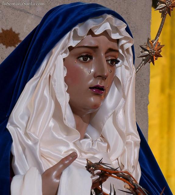 Ntra. Sra. del Sagrario, de Hebrea