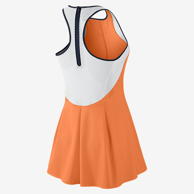 Maria Sharapova Australian Open dress