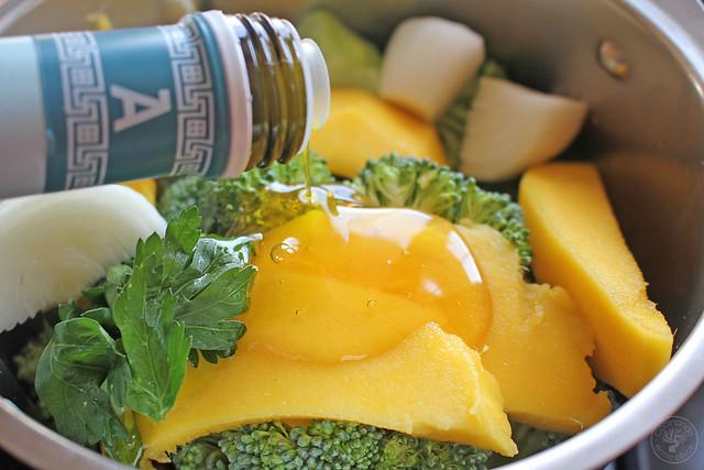 Ensalada de brócoli, zanahoria www.cocinandoentreolivos.com (12)