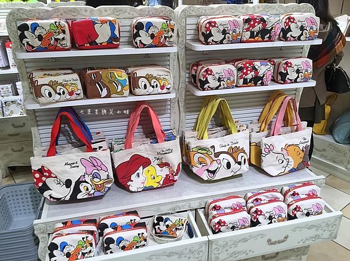10 日本東京購物原宿白色迪士尼Disney Store