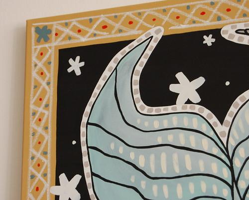 Capricornus - Detail