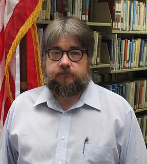 Wed, 03/28/2012 - 13:06 - GCC Associate Professor Derek Maxfield