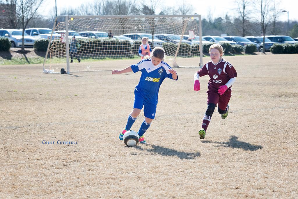 emma spring soccer