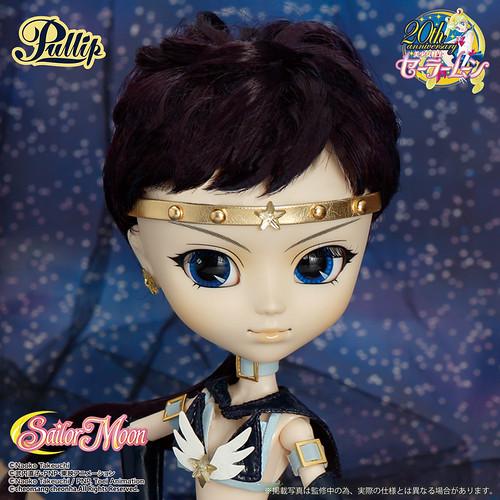 Sailor Star Fighter