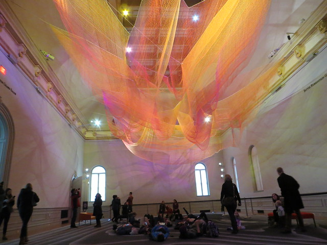 WONDER 2 [Renwick Gallery, Washington DC]