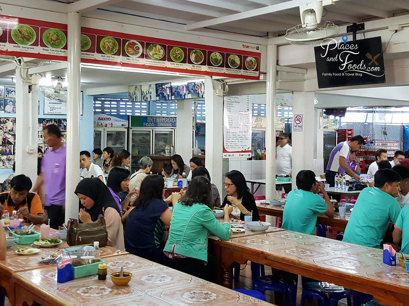Khao Soi Samer Jai chiang mai restaurant