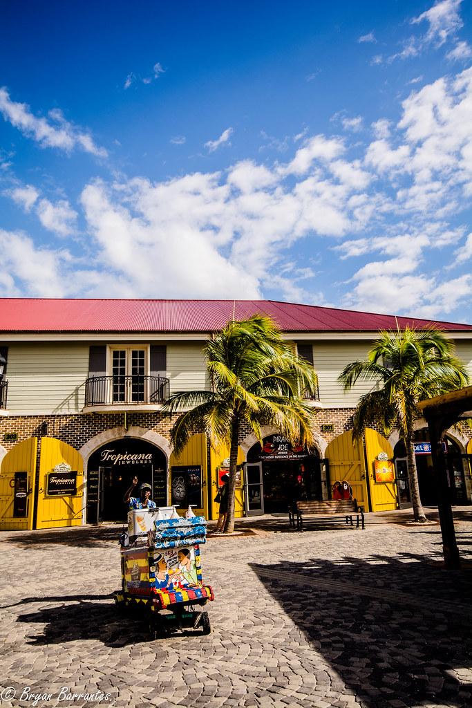 Starfish trelawny all inclusive map jamaica mapcarta for All inclusive resorts in north america